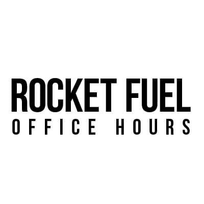 Rocket Fuel OFFICE HOURS