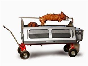 Pig Roaster For Sale