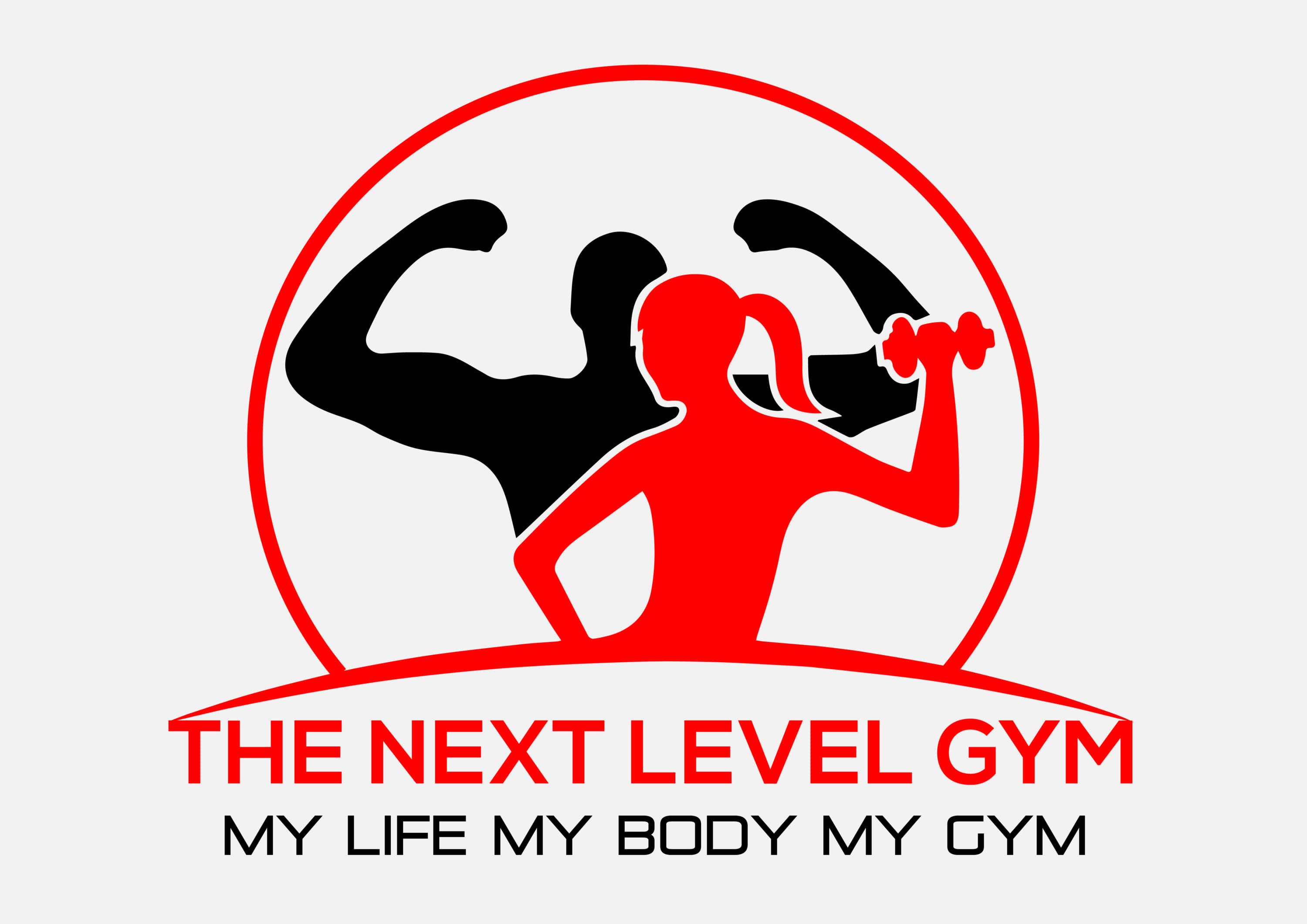 The Next Level Personal Training Gym