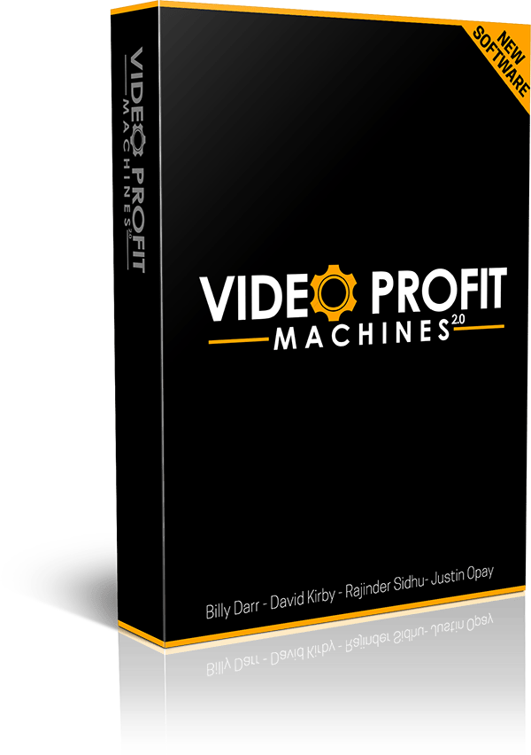 VIDEO PROFIT MACHINES REVIEW AND BONUSES