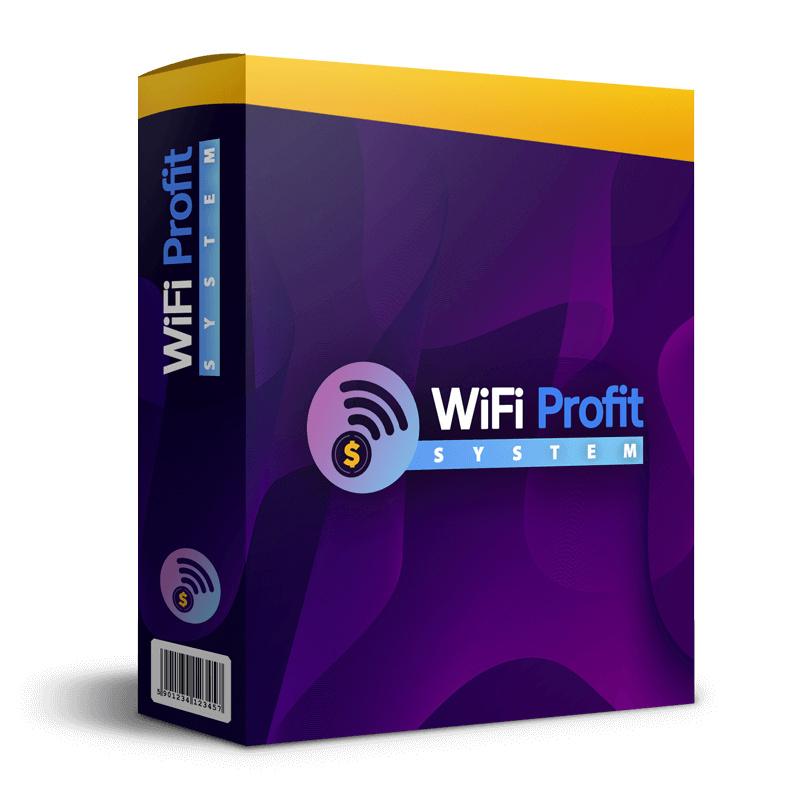 WiFi Profit System Review: Earn $500 Daily Commission on Autopilot