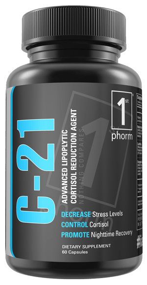 c-21-stress-reduction