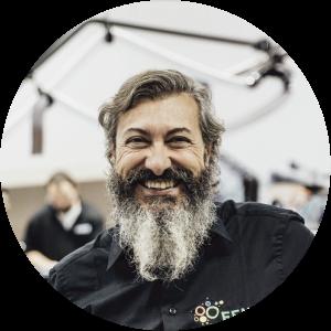 Gianluca Bondioli, Product Manager di Gerber MCT Cutter