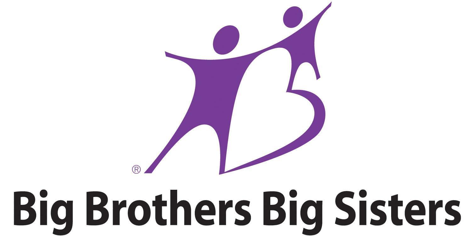 Big Brothers and Big Sisters of Canada Logo