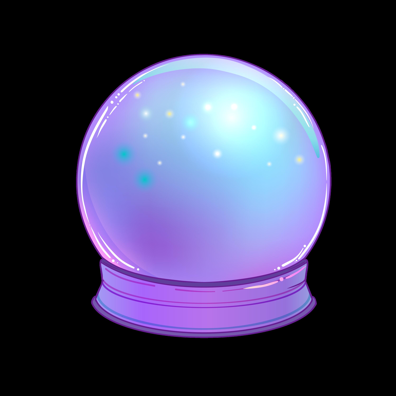 Crystal Ball Worksheet