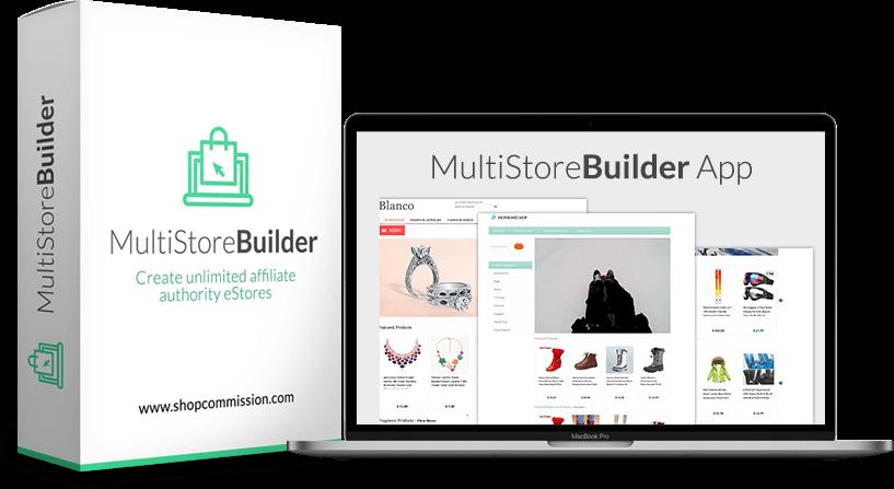 MultiStore Builder