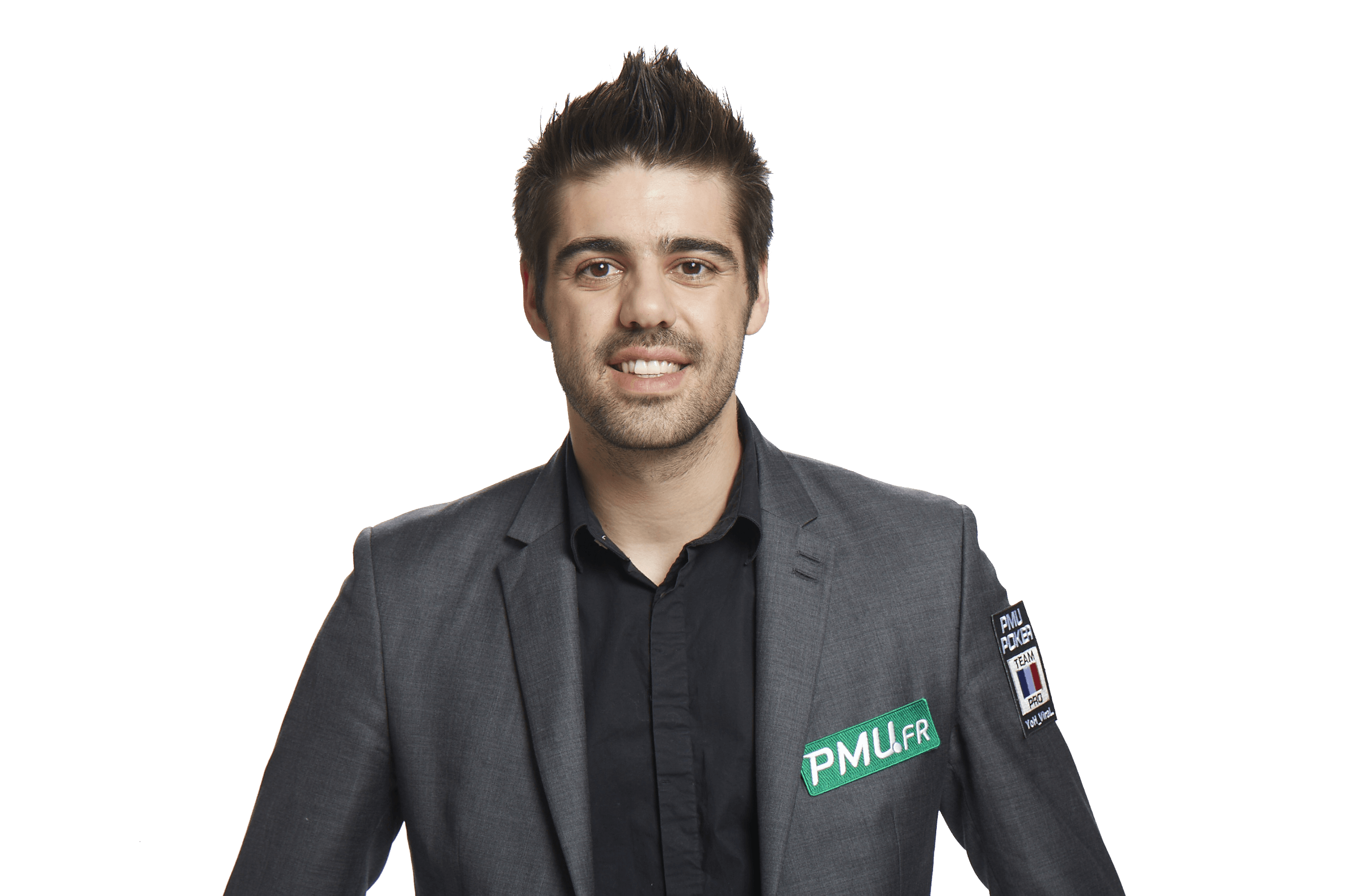 JOHAN GUILBERT - TEAM PRO PMU POKER