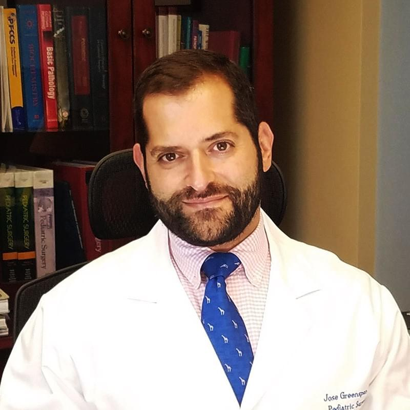 Dr. Jose Greenspon