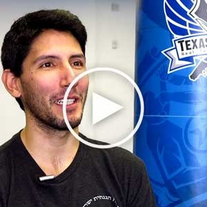 Student Andres Gives his reasons why he chose Texas Krav Maga in Katy