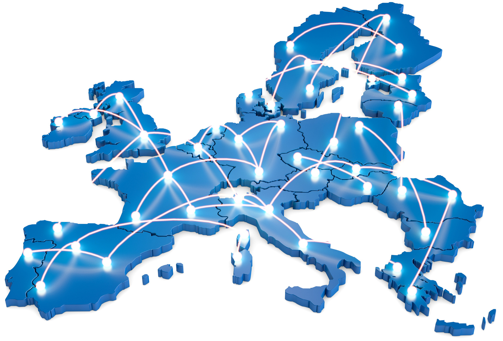 international removals to france