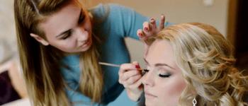 Wedding Make Up Artist - Weddings Inc