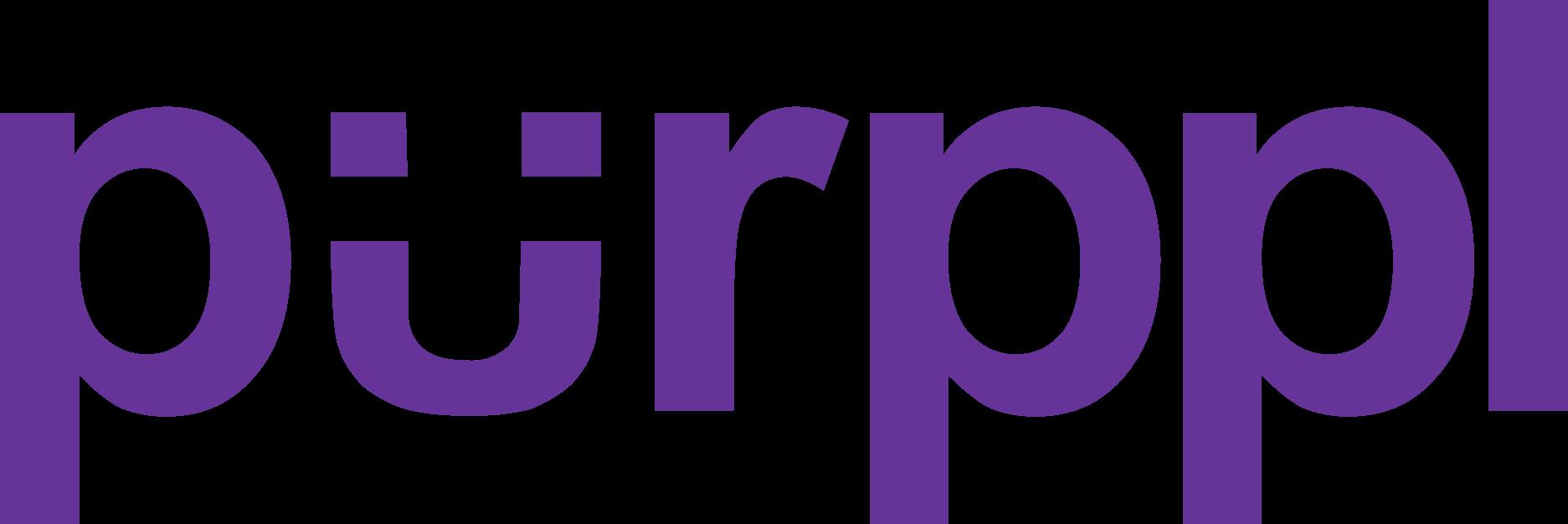 Purppl Logo