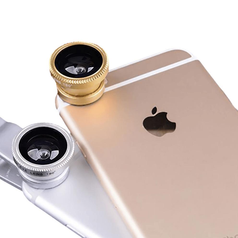 3 in 1 Smartphone Camera Kit