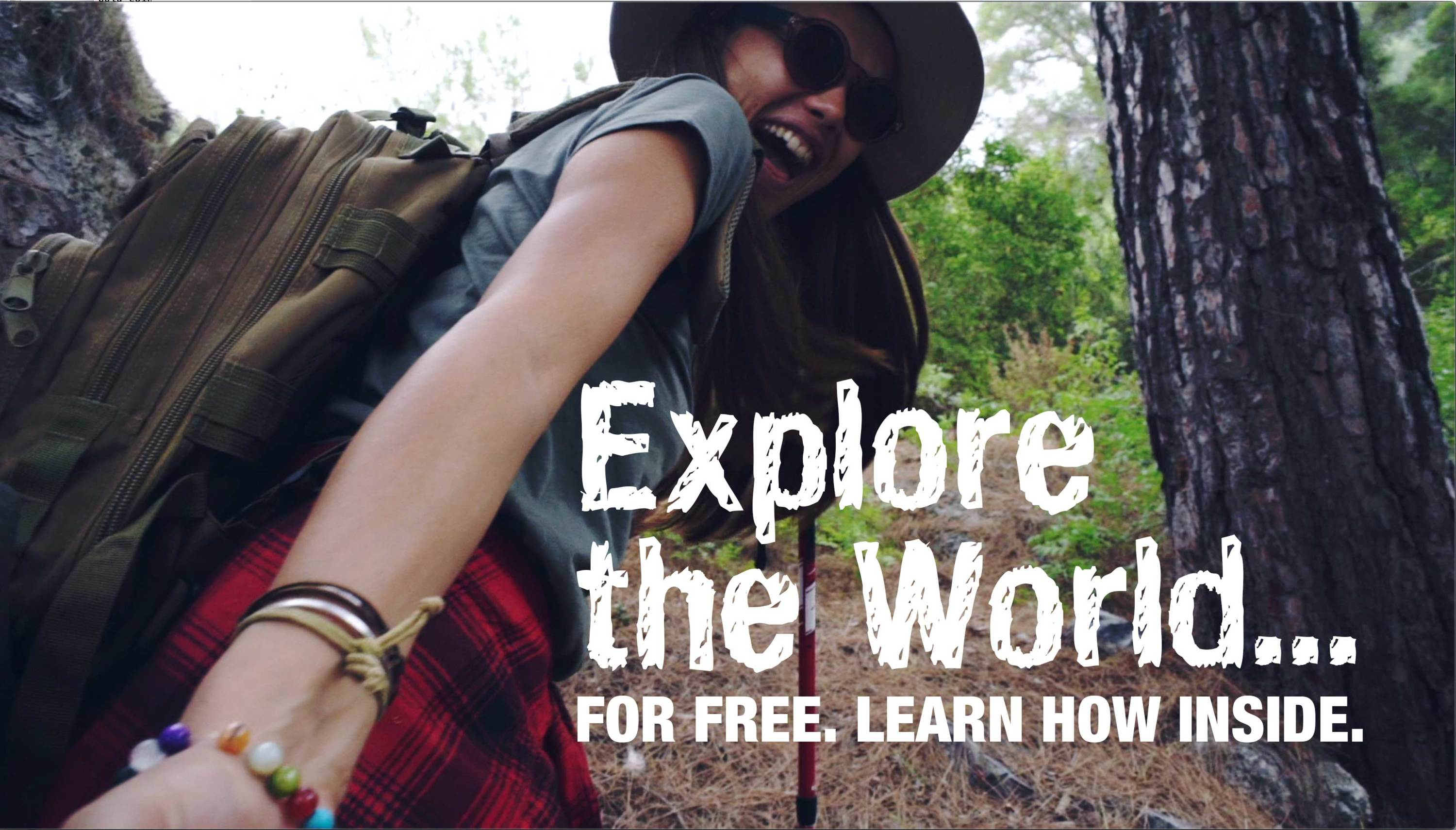 """Learn how to generate 500,000+ free travel miles with ease (even if you're not a """"Travel Guru"""")."""