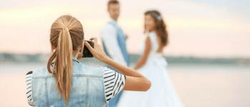 Wedding Photographer - Weddings Inc