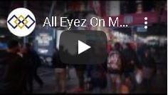 all eyez on me Mobile Digital Billboard