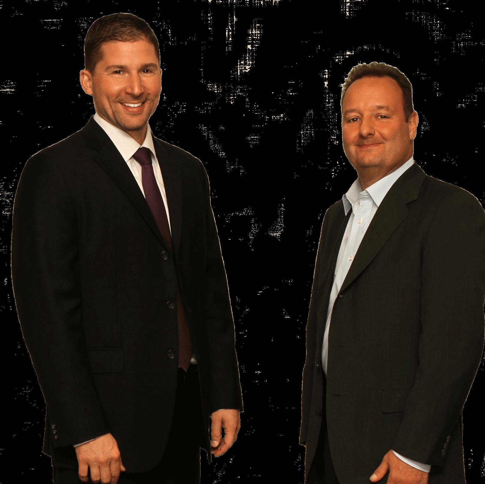 Jake and Gino, Wheelbarrow Profits Podcast with Scott Smith