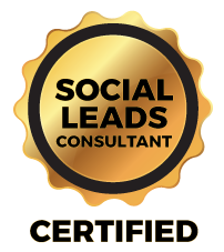certified lead generation consultant