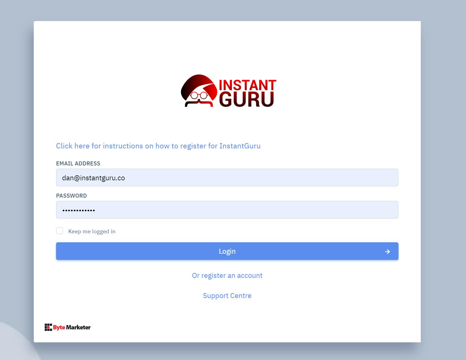 Instant Guru Review: OTO's & Info 1
