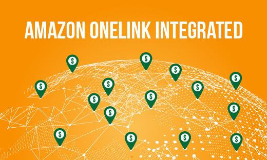Amazon Onelink