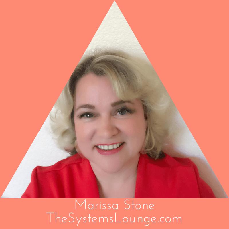 Marissa Stone