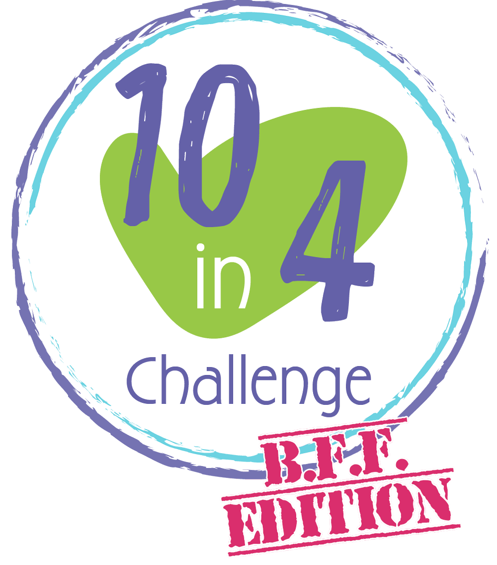 The 10 In 4 Challenge