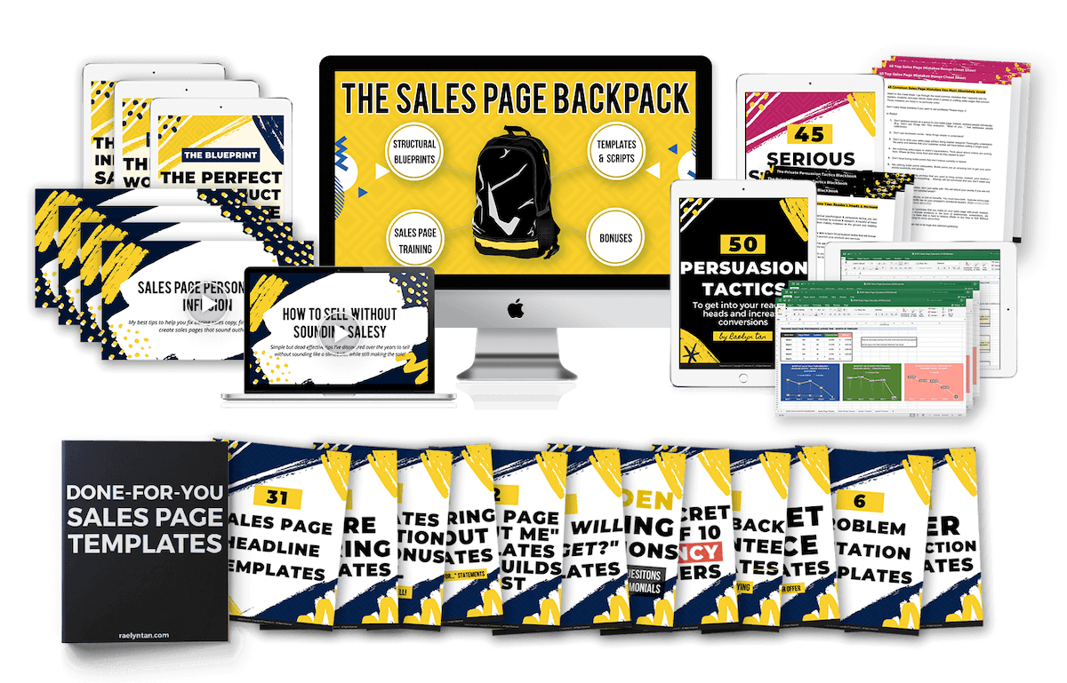 sales-page-backpack