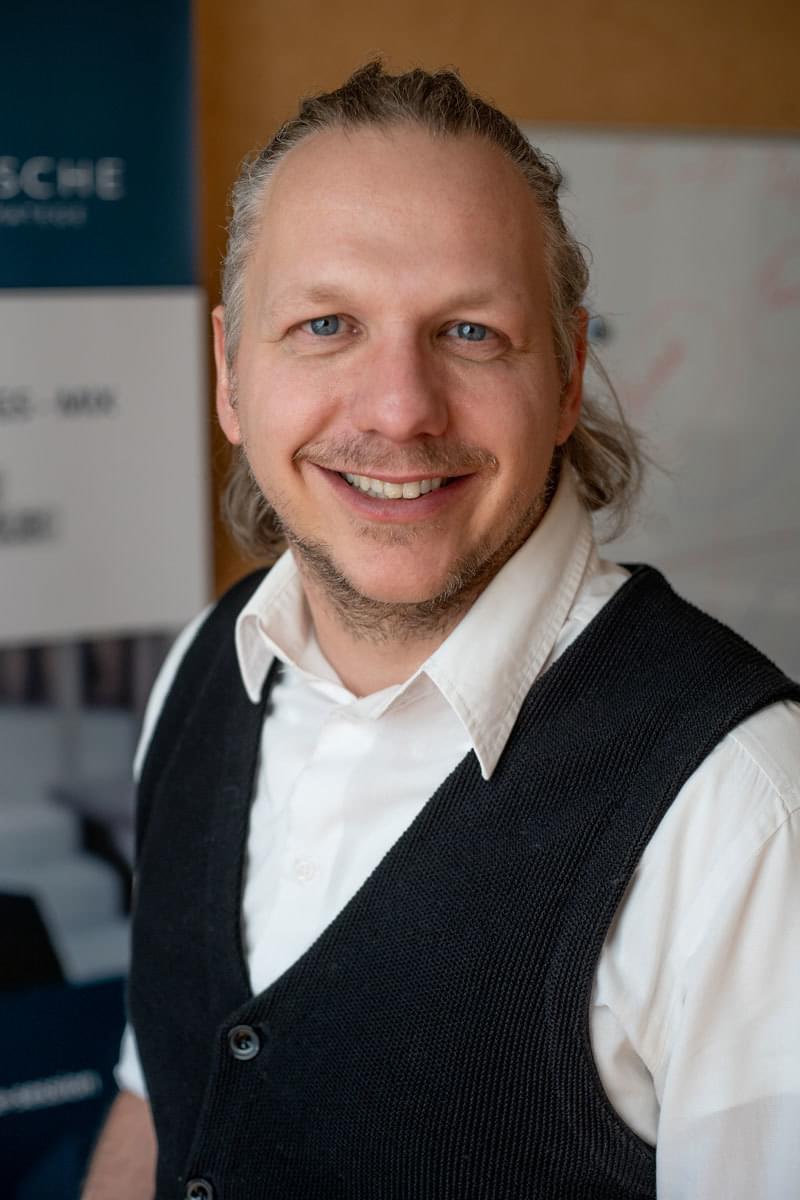 Daniel Terwersche