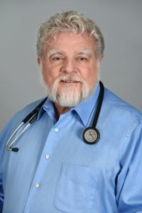 John Parks Trowbridge, M.D.