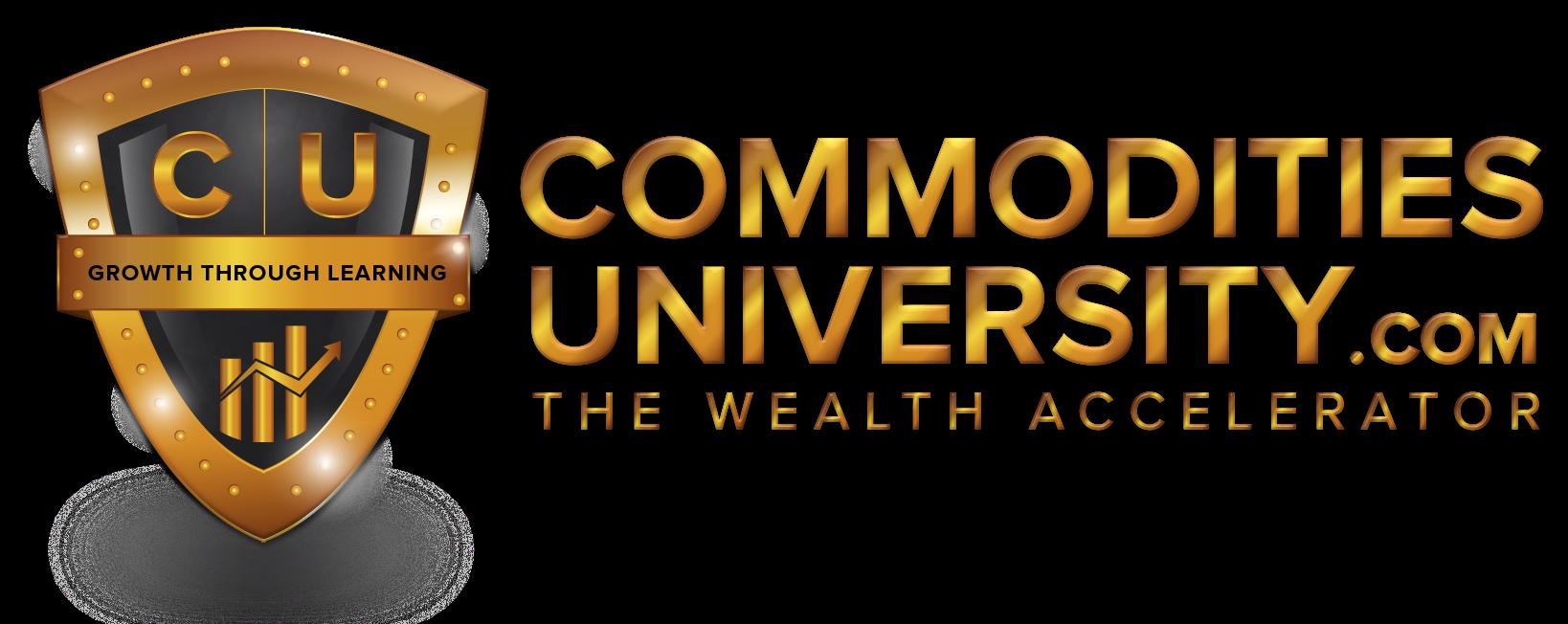Commodities University