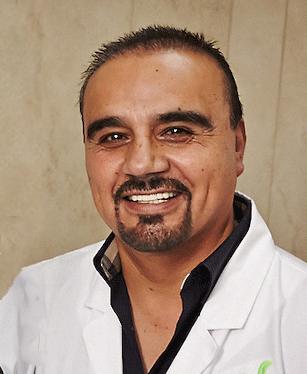 Geronimo Rubio, M.D.