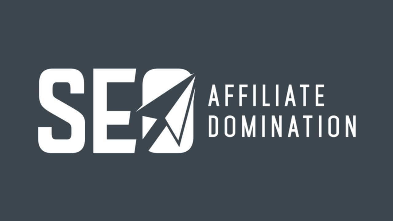 SEO Affiliate Domination