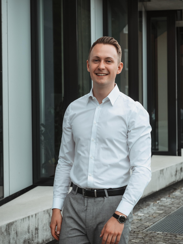 Tim Stroka - Geschäftsführer von Stroka Marketing