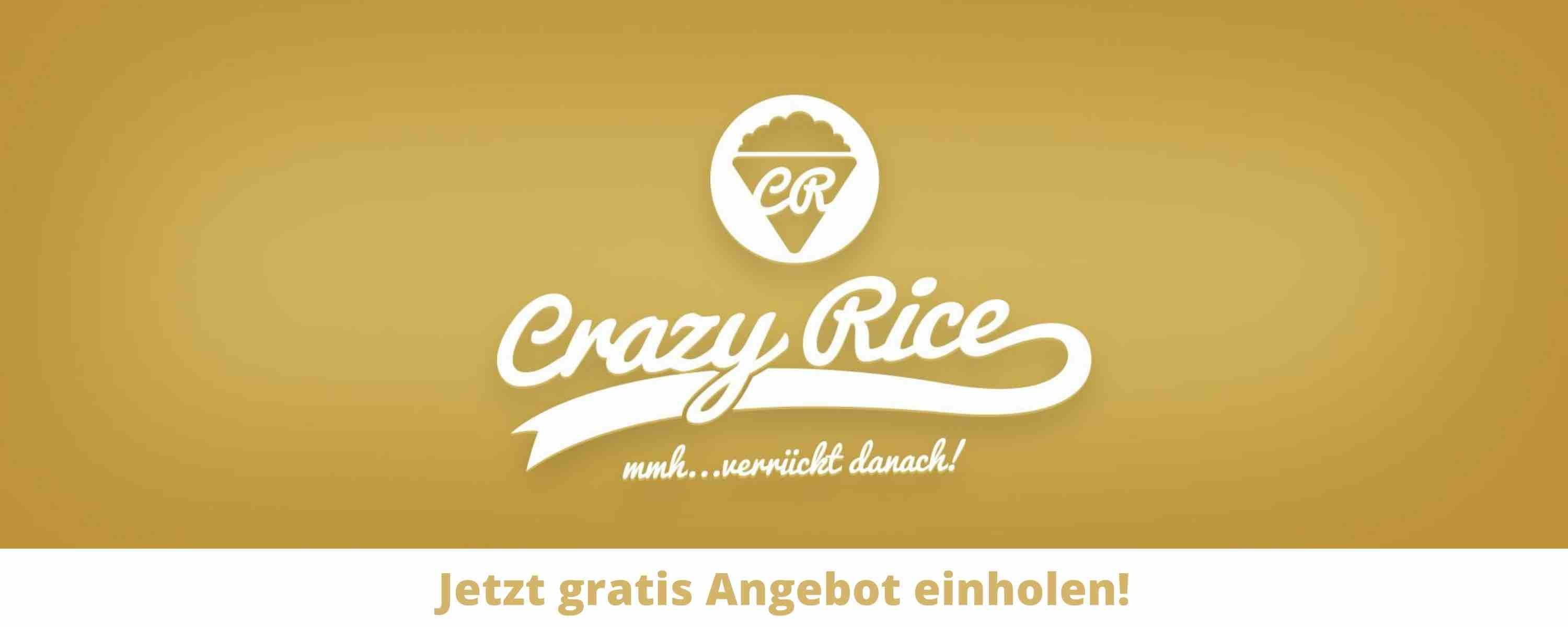 Crazy Rice Catering Leipzig