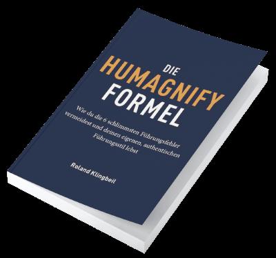 Die Humagnify Formel