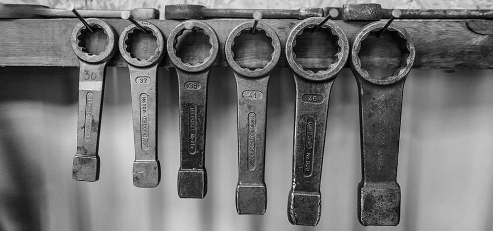 Meine tools im täglichen Einsatz - Florian Lapiz - WORKFLO