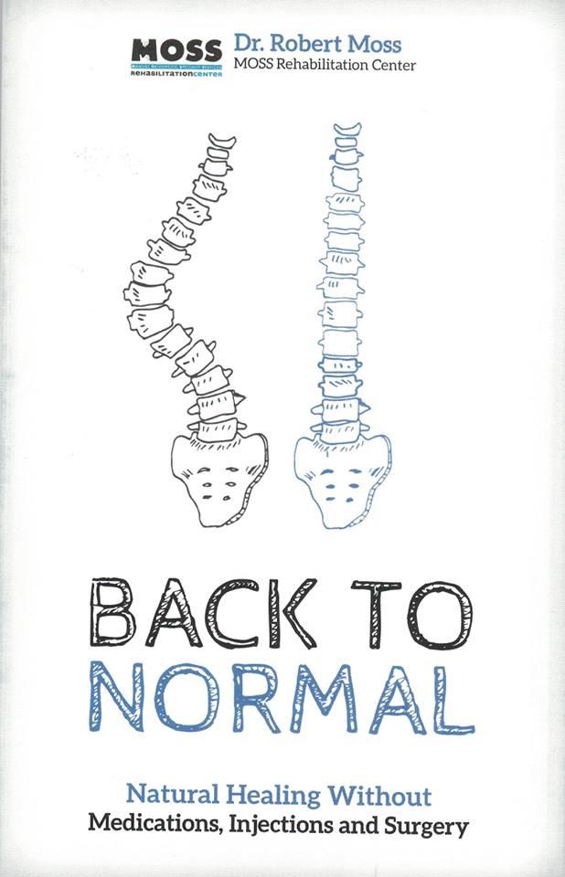 Top 5 Low Back Pain Secrets