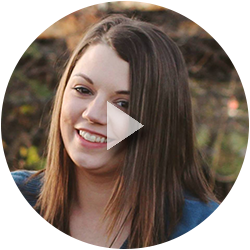 Amanda Kuebler has grown leaps and bounds with SMU. Hear her story!