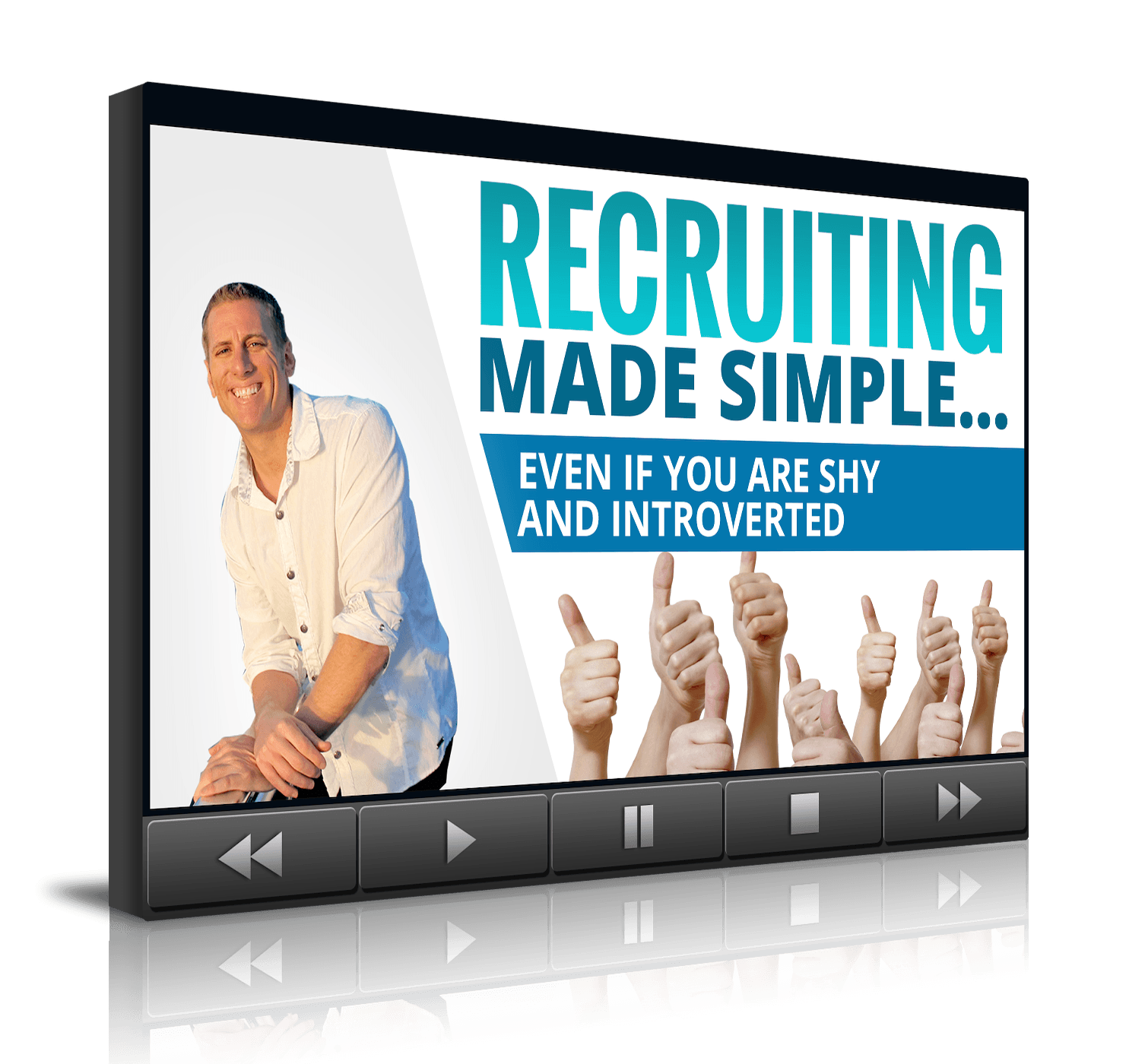 Shawn Walker – Recruiting Made Simple