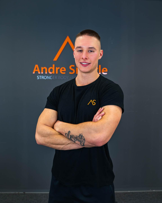 Team Andre Sitterle