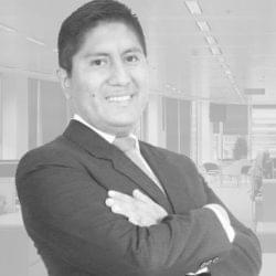 Dr. CPCC MBA Luis LLaque Calderón