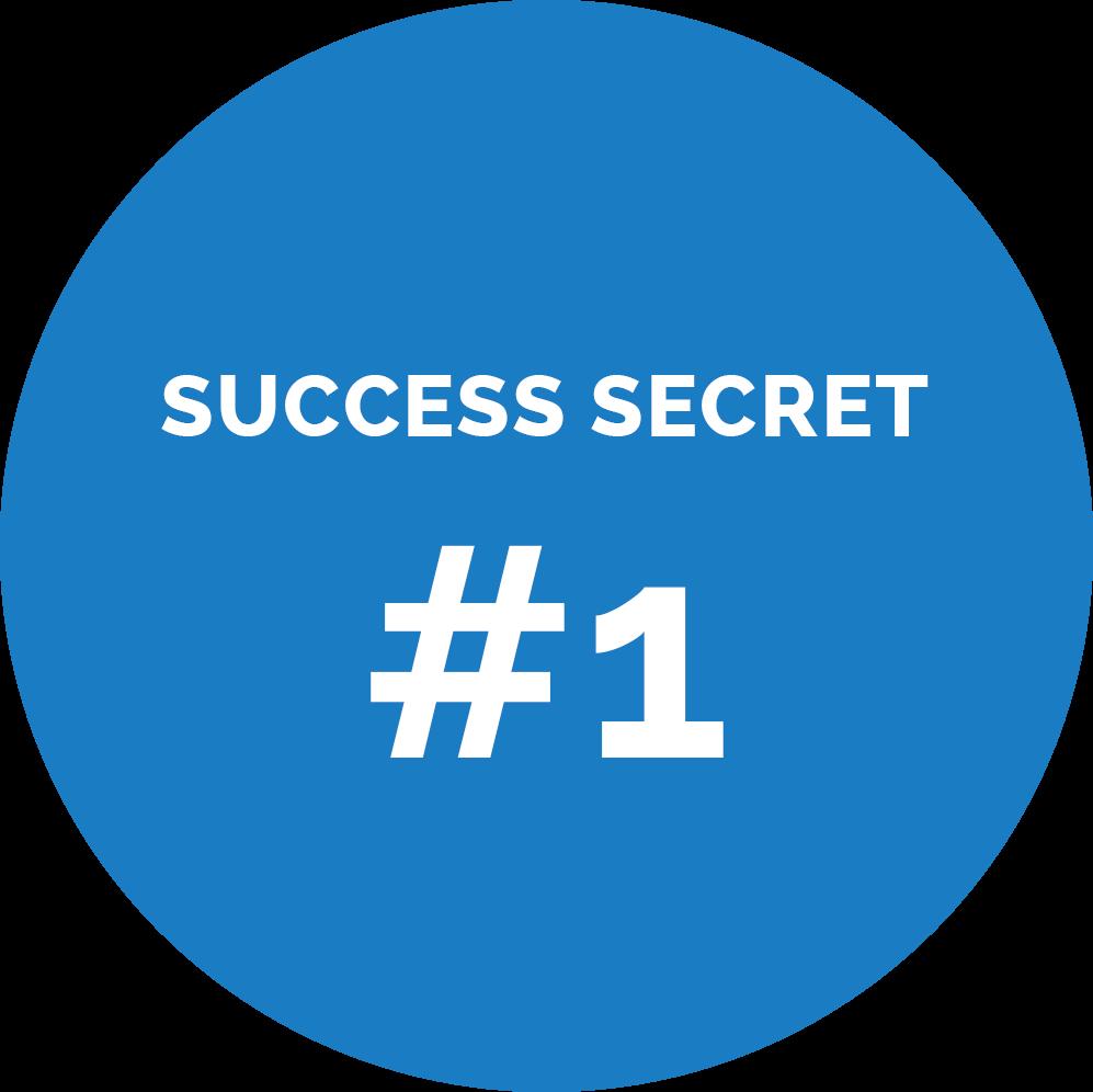 Success Secret 1