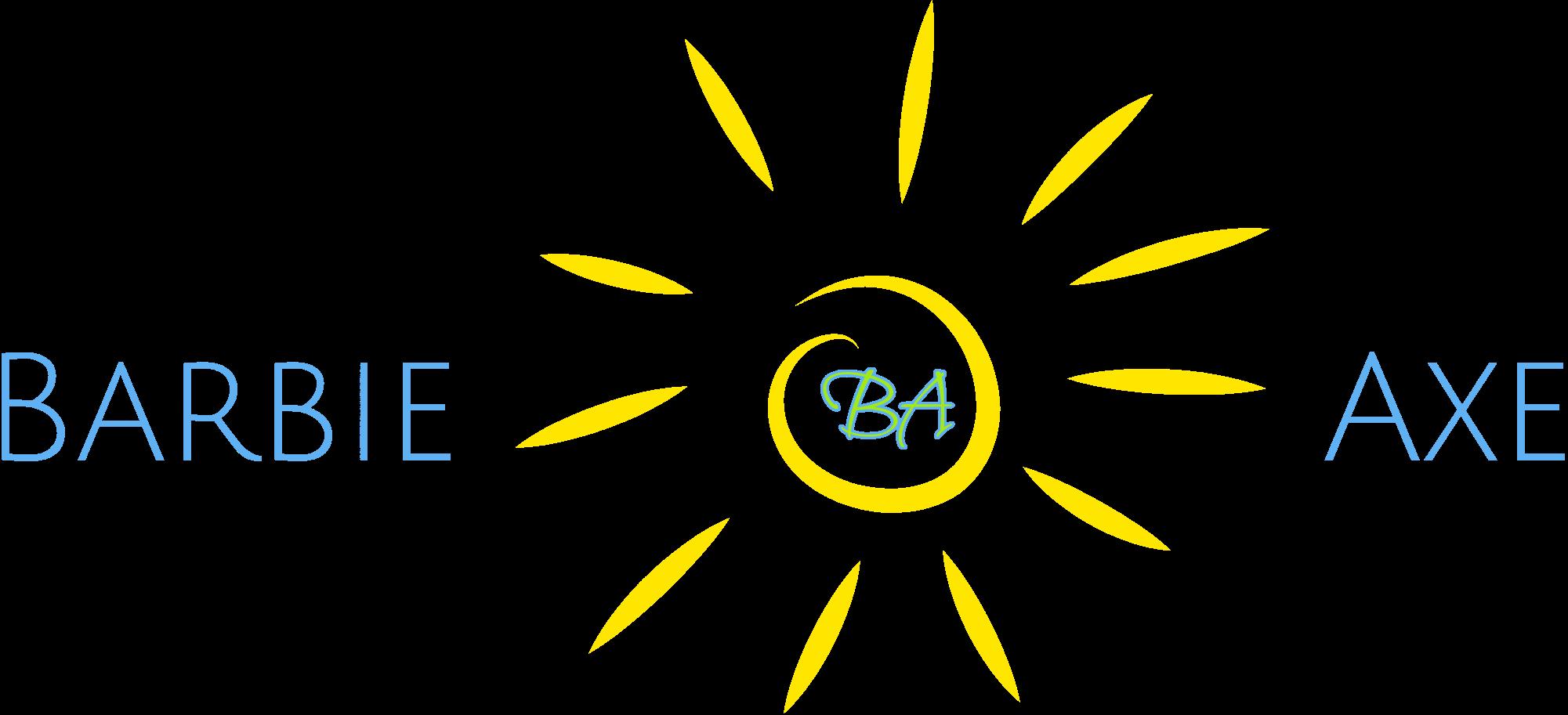 Barbie Axe logo