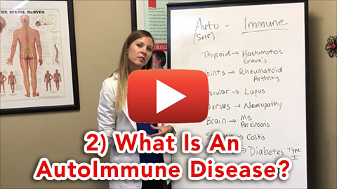 Video: What is an AutoImmune Disease?