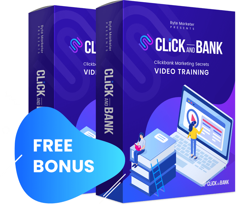 Click and Bank Review Bonus