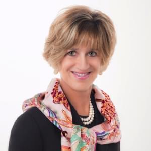 Barbara Fornasiero, Founder, EAFocus PR, Detroit