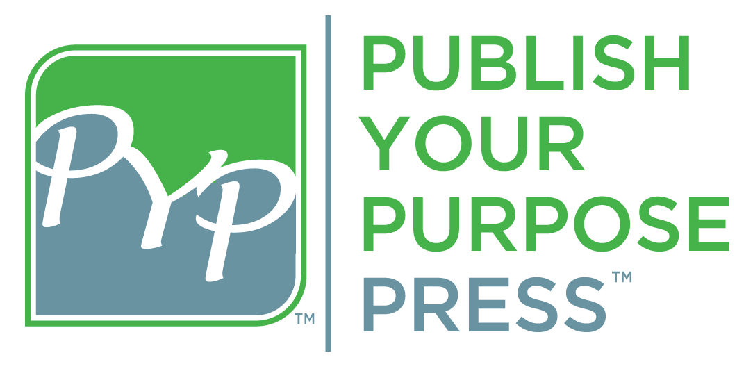 Publish Your Purpose Press logo: Non-fiction & Memoir Book Publisher