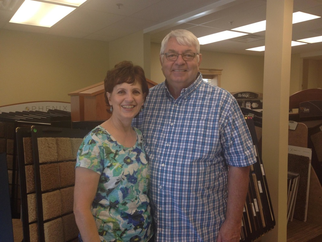 Capell Flooring and Interiors - Happy Customers - Boise Idaho