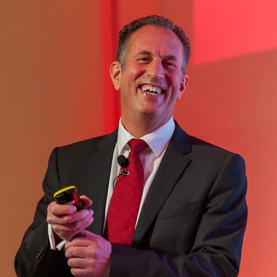 Philip Calvert - Social Media Speaker