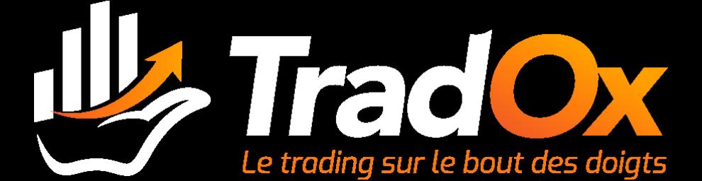 Logo Tradox